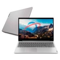Notebook Lenovo Ideapad S145 Ryzen 5 3500u 32GB Hd 1TB Ssd 240GB Radeon Rx Vega 8 Linux 15.6'' 81V7S00100
