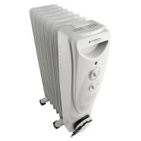 Aquecedor de Ambiente Elétrico Cadence a Óleo - AQC410