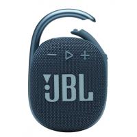 Caixa de Som Bluetooth JBL Clip 4