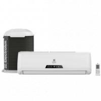 Ar Condicionado Electrolux Split 9.000 Btus Quente/frio Ecoturbo VE09R / VI09R