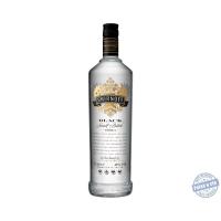 Vodka Smirnoff Black 1 Litro