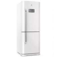 Geladeira Electrolux Frost Free Bottom Freezer Inverter 454 Litros Branco - IB53