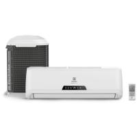 Ar Condicionado Split Electrolux 9000Btus Inverter Frio - QI09F/QE09F