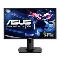 "Monitor LED Asus 24"" 165Hz 0.5ms FHD G-Sync - VG248QG"
