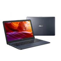 Notebook Asus Vivobook Intel Core I3 7020u 4gb 256gb Tela 1560 Hd Graphics 620 - X543UA-DM3459