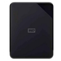 HD Externo Western Digital Elements 2TB WDBJRT0020BBK