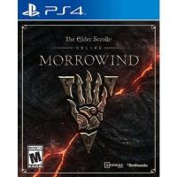 Jogo The Elder Scrolls Online: Morrowind - PS4