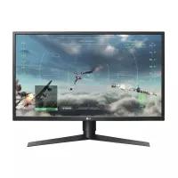 Monitor Gamer LG 27\