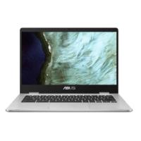 Chromebook Asus Intel Celeron N3350 4GB 64GB 14