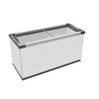 Freezer Horizontal Metalfrio 400 Litros