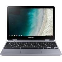 """Chromebook Plus Samsung Touchscreen Intel Celeron 3965y 4gb 32gb Chrome Os 12.2"""" - XE521QAB-AD1BR"""