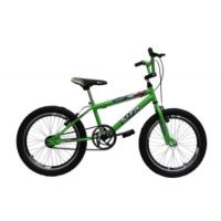 Bicicleta Aro 20 Cross Bmx Saidx