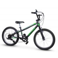Bicicleta Aro 20 Blade Nathor