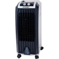 Climatizador de Ar Eterny 3 Velocidades Umidifica e Resfria - ET48001A