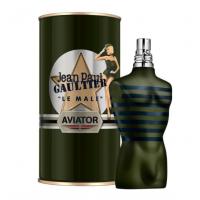 Perfume Le Male Aviator Jean Paul Gaultier 125ml