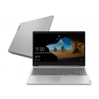 "Notebook Lenovo Ideapad S145 i5-8265U 8GB SSD 256GB GeForce MX110 Tela 15.6"" - 81S9000RBR"