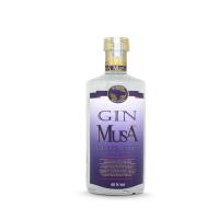 Gin Musa Blue 700ml