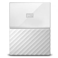 HD Externo WD My Passport 1TB WDBYNN0010BWT