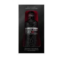Whisky Highland Park 18 Anos Pride Travel Edition 700ml