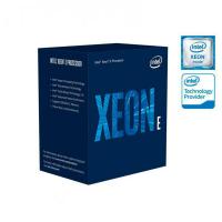 Processador Intel Xeon E-2124g 3.4 Ghz  Lga 1151 - BX80684E2124G