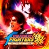 Jogo The King Of Fighters '98 Ultimate Matc - PS4