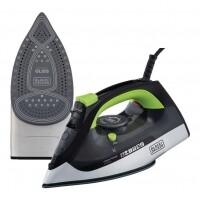 Ferro de Passar Black & Decker a Vapor Ceramic - FX2700