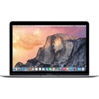 Apple MacBook MJY32BZ/A Intel Core M 8GB 256GB SSD Tela 12\