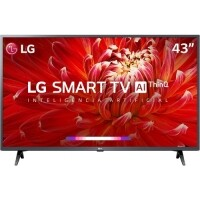 Smart TV LCD 43\