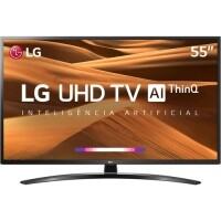 Smart TV LCD 55\