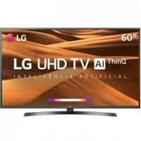 """Smart TV LCD 60"""" 4K LG 60UM7270PSA"""