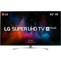 Smart TV LCD 65\