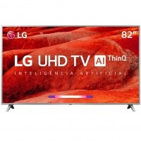 Smart TV LCD 82\