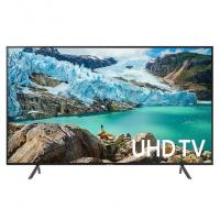 """Smart TV LED 75"""" 4K Samsung 75RU7100 - UN75RU7100GXZD"""