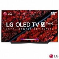 "Smart TV OLED 65"" 4K LG C9 - OLED65C9"