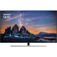 "Smart TV QLED 55"" 4K Samsung 55Q80 - QN55Q80RAGXZD"