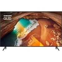 "Smart TV QLED 75"" 4K Samsung 75Q60 - QN75Q60RAGXZD"