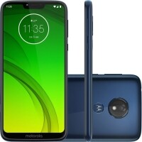 Smartphone Motorola Moto G7 Power 64GB 4GB