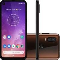Smartphone Motorola One Vision 128GB 4GB