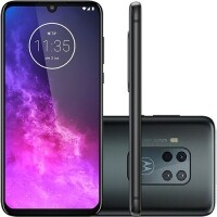 Smartphone Motorola One Zoom 128GB 4GB