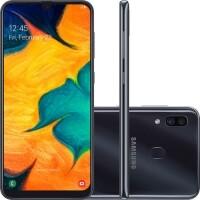Smartphone Samsung Galaxy A30 64GB 4GB