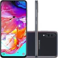 Smartphone Samsung Galaxy A70 128GB 6GB
