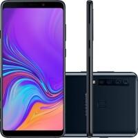 Smartphone Samsung Galaxy A9 128GB 6GB