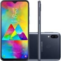 Smartphone Samsung Galaxy M20 64GB 4GB