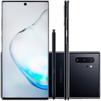 Smartphone Samsung Galaxy Note 10+ 256GB 12GB