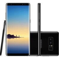 Smartphone Samsung Galaxy Note 8 128GB 6GB