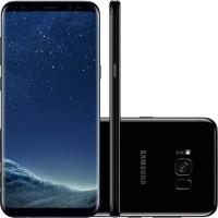 Smartphone Samsung Galaxy S8 64GB 4GB