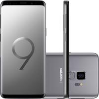 Smartphone Samsung Galaxy S9 128GB 4GB