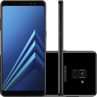 Smartphone samsung Galaxy A8+ 64GB 4GB